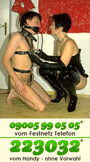 Knebel Beim Sex