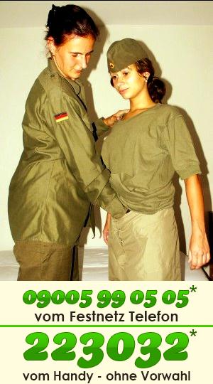 Uniform Fetisch